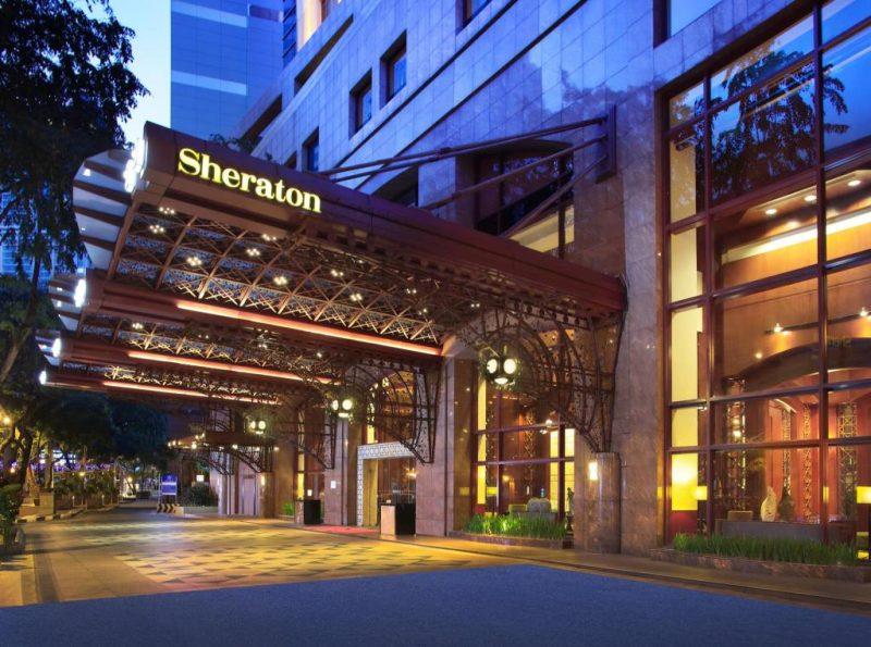 Marriott International ควบรวบกิจการเครือ Starwood ในปี 2015 และนั่นอาจเป็นจุดเริ่มต้นของการรั่วไหลของข้อมูลลูกค้า (PHOTO CREDIT: hospitality-on.com)