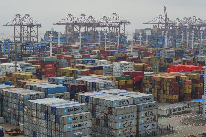 เศรษฐกิจจีน การส่งออก