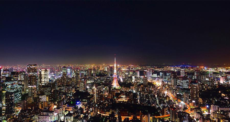 10-อันดับ-เมืองปลอดภัยที่สุดในโลก-Tokyo