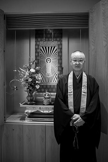 คอนโดเก็บอัฐิ ไฮเทคแห่งโตเกียว
