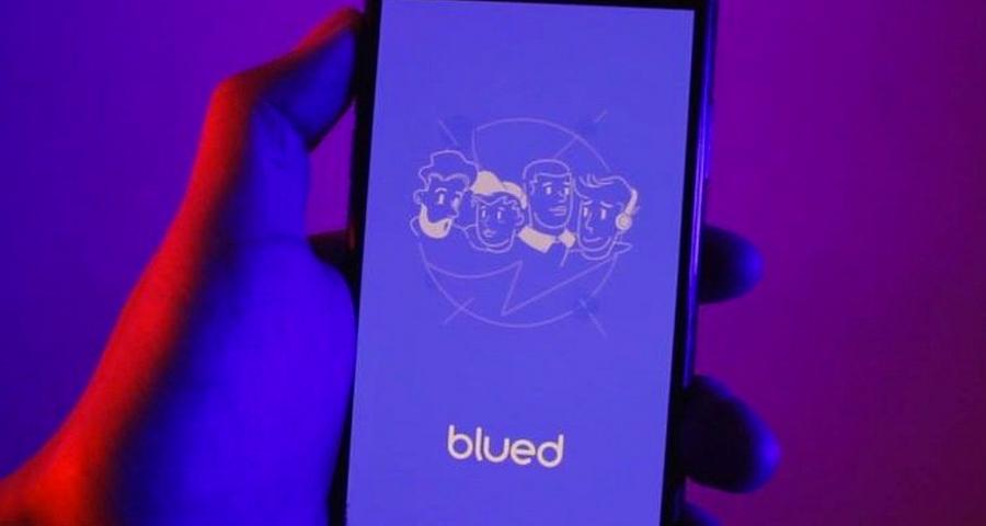 Blued-แอพฯ-หาคู่ชาวเกย์