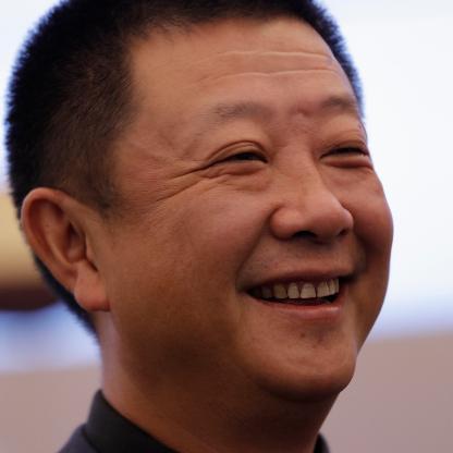 ZHANG YONG มหาเศรษฐีสิงคโปร์