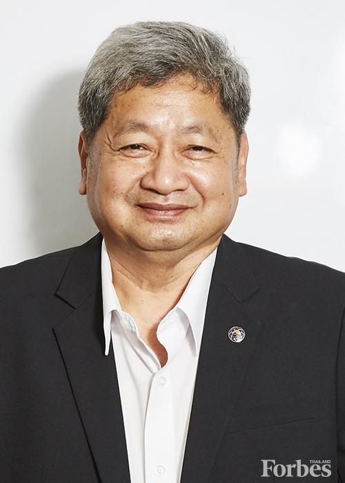 ชาญวิทย์ อนัคกุล คุมทัพนาวาธุรกิจ PRM