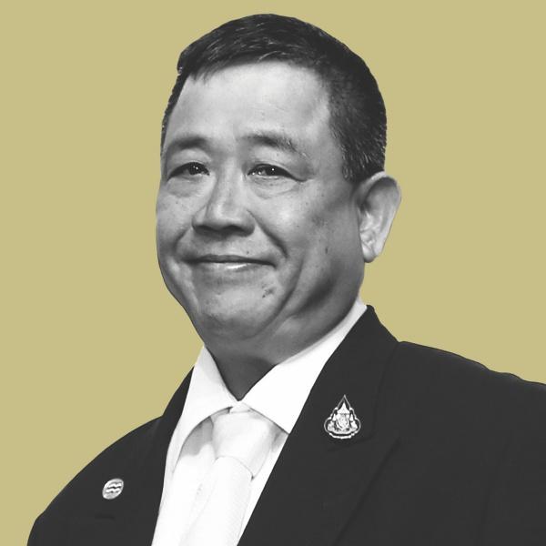 นพดล ปัญญาธิปัตย์ กรรมการผู้จัดการ ประจำประเทศไทย เดลล์ เทคโนโลยีส์