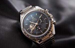 Omega Speedmaster Apollo11 50th Anniversary Limited Edition