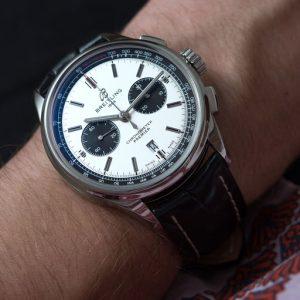Breitling Premier B01 Chronograph
