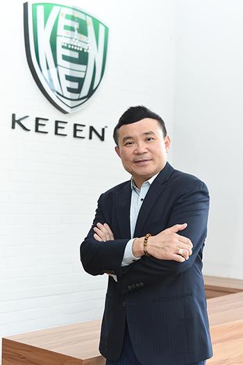 ดร.วสันต์ อริยพุทธรัตน์ สร้าง 'คีนน์' นวัตกรรมไทย มุ่งเป้าระดับโลก
